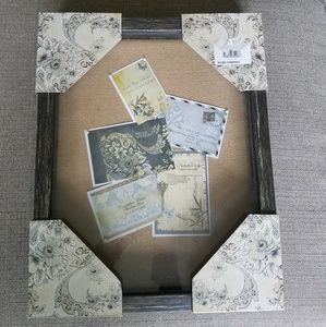 New, never opened 11 x14 shadow box